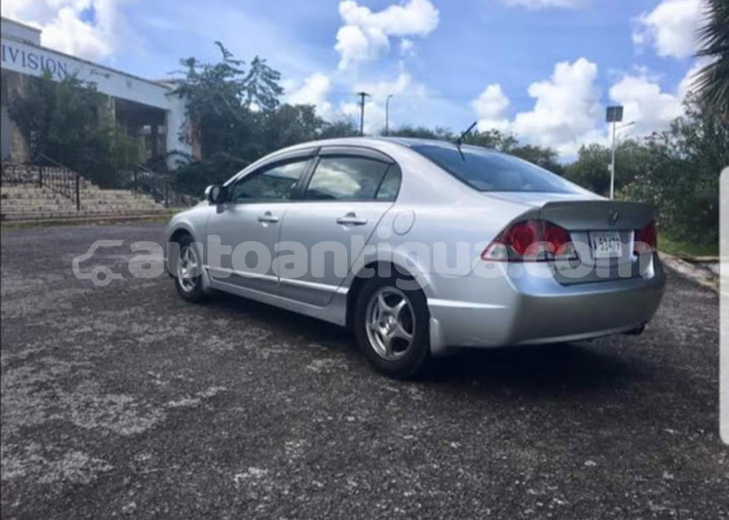 Big with watermark honda civic 2