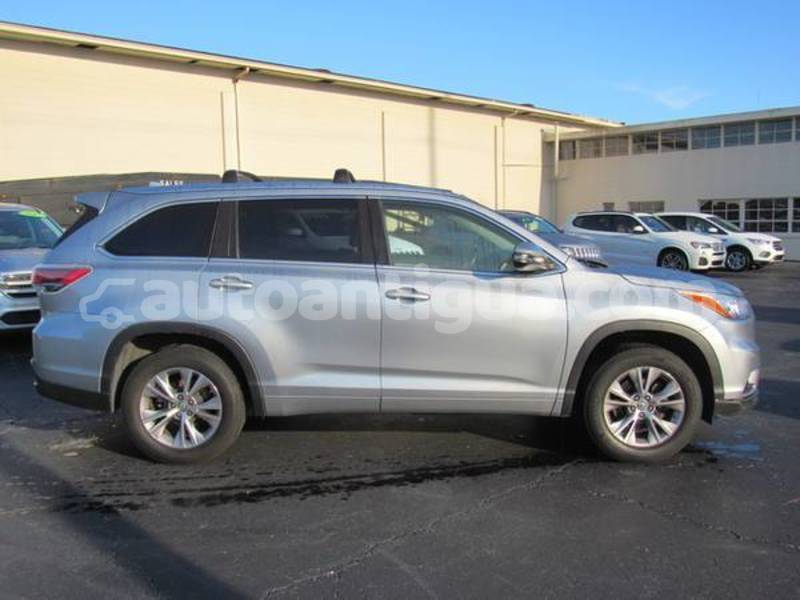 Big with watermark toyota highlander antigua cedar grove 3164