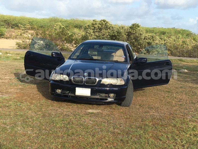 Big with watermark bmw 3 series antigua st john s 3168