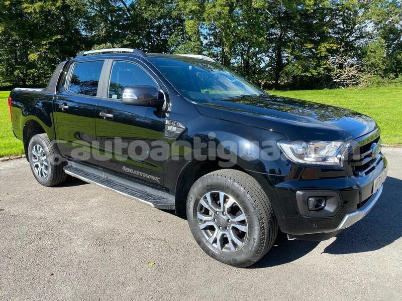 Big with watermark ford ranger antigua all saints 3798
