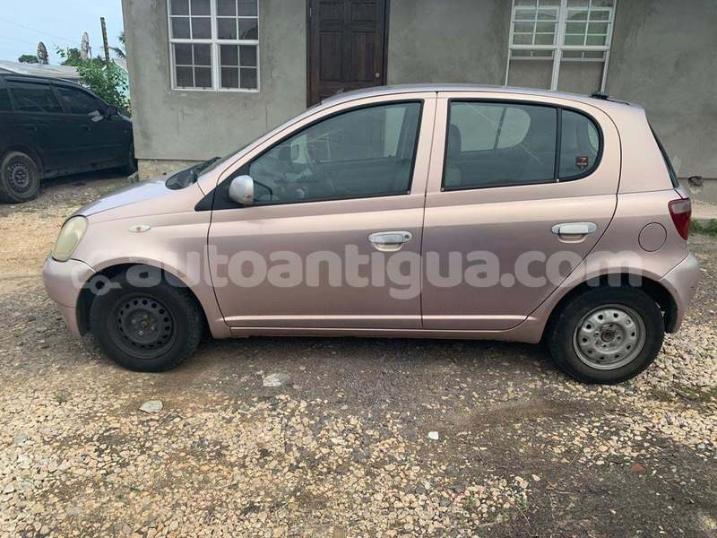 Big with watermark toyota vitz antigua st john s 3804