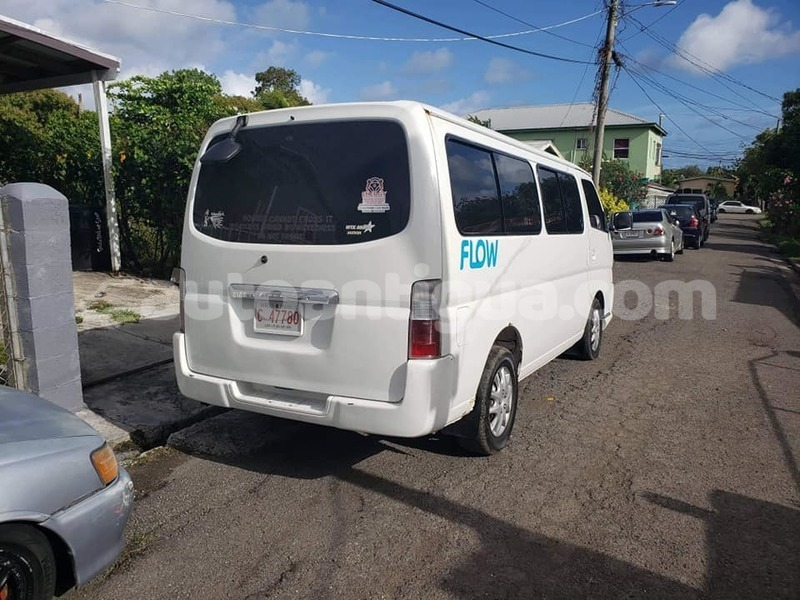 Big with watermark nissan urvan antigua st john s 3816